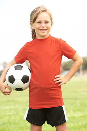 Fancy Feet Football Academies are the perfect way to help your kids get active, have more fun and meet new friends
